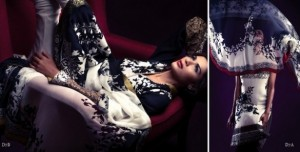 Beautiful Silk Collection 2012-13 for Women By Sana Safinaz (3)