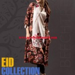 Beech Tree Eid ul Adha formal waer dress Collection 2012-2013 for Girls and women (1)