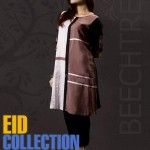 Beech Tree Eid ul Adha party waer dress Collection 2012-2013 for Girls and women (1)