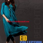 Beech Tree Eid ul Adha party waer dress Collection 2012-2013 for Girls and women (2)