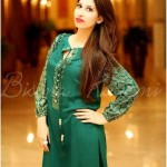 Bisma Kayani Eid Winter Party Wear Collection 2012 For Women 003
