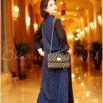 Bisma Kayani Eid Winter Party Wear Collection 2012 For Women 007