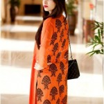 Bisma Kayani Eid Winter Party Wear Collection 2012 For Women 009