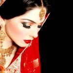 Bridal Makeup Jewellery Fashion 2012 004