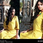 Change Latest Eid-ul-Azha Dresses 2012 For Women 001