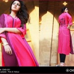 Change Latest Eid-ul-Azha Dresses 2012 For Women