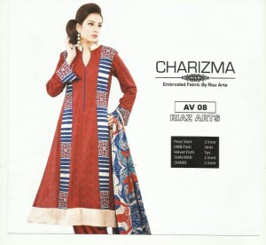 Charizma Formal Wear Dresses 2012 0010