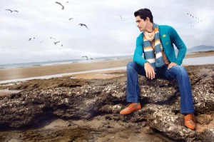 Colors never look as good on men as they do with CrossRoads winter dresses