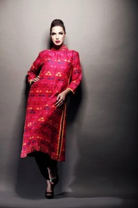 Cynosure Latest Women Wear Outfits 2012 005