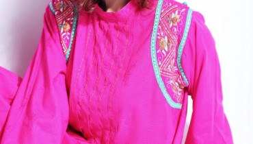 Cynosure Latest Women Wear Outfits 2012