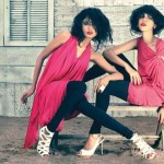 Daaman Western Wear Collection 2012