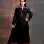 Damak New Fall Winter 2012-13 Party Wear Outfits For Women 0010