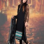 Damak New Fall Winter 2012-13 Party Wear Outfits For Women 0011