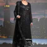 Damak New Fall Winter 2012-13 Party Wear Outfits For Women 004