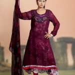 Damak New Fall Winter 2012-13 Party Wear Outfits For Women 007