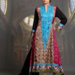 Damak New Fall Winter 2012-13 Party Wear Outfits For Women 008