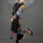 Damak New Fall Winter 2012-13 Party Wear Outfits For Women 009