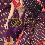 Dhaagay by Madiha Malik Latest Eid Collection 2012 For Women 0011