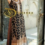 Dhaagay by Madiha Malik Latest Eid Collection 2012 For Women 0012