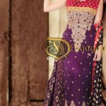 Dhaagay by Madiha Malik Latest Eid Collection 2012 For Women 0013