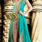 Dhaagay by Madiha Malik Latest Eid Collection 2012 For Women 0014