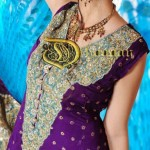 Dhaagay by Madiha Malik Latest Eid Collection 2012 For Women 0015