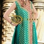 Dhaagay by Madiha Malik Latest Eid Collection 2012 For Women 0017