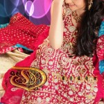 Dhaagay by Madiha Malik Latest Eid Collection 2012 For Women 0018