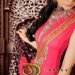 Dhaagay by Madiha Malik Latest Eid Collection 2012 For Women 0019