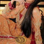 Dhaagay by Madiha Malik Latest Eid Collection 2012 For Women 002
