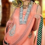 Dhaagay by Madiha Malik Latest Eid Collection 2012 For Women 003