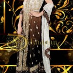 Dhaagay by Madiha Malik Latest Eid Collection 2012 For Women 004