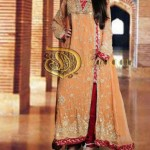 Dhaagay by Madiha Malik Latest Eid Collection 2012 For Women 005