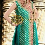 Dhaagay by Madiha Malik Latest Eid Collection 2012 For Women 006