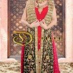 Dhaagay by Madiha Malik Latest Eid Collection 2012 For Women 009