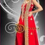 Dhaagay by Madiha Malik Latest Eid Collection 2012 For Women
