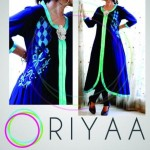 Doriyaan Latest Fall Knitwear Collection 2012-13 For Ladies 0010