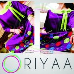 Doriyaan Latest Fall Knitwear Collection 2012-13 For Ladies 0011
