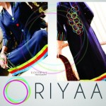 Doriyaan Latest Fall Knitwear Collection 2012-13 For Ladies 0012
