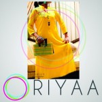 Doriyaan Latest Fall Knitwear Collection 2012-13 For Ladies 002