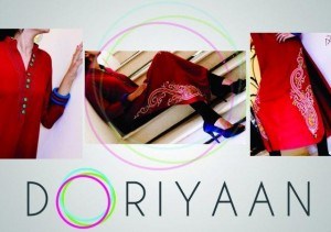 Doriyaan Latest Fall Knitwear Collection 2012-13 For Ladies 003