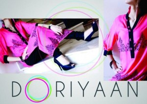 Doriyaan Latest Fall Knitwear Collection 2012-13 For Ladies 004