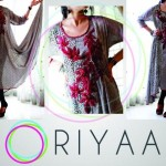 Doriyaan Latest Fall Knitwear Collection 2012-13 For Ladies 005