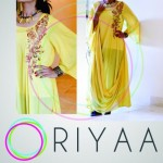 Doriyaan Latest Fall Knitwear Collection 2012-13 For Ladies 006