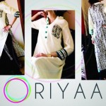 Doriyaan Latest Fall Knitwear Collection 2012-13 For Ladies 007