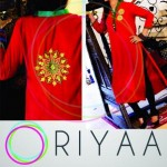 Doriyaan Latest Fall Knitwear Collection 2012-13 For Ladies 009