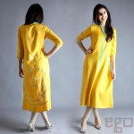 Ego New Winter Arrivals 2012-13 Outfits For Women 002