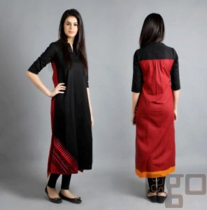 Ego New Winter Arrivals 2012-13 Outfits For Women 004