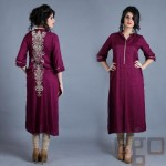 Ego New Winter Arrivals 2012-13 Outfits For Women 006