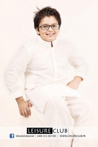 Eid-ul-Azha Collection 2012 For Kids By Leisure Club 004